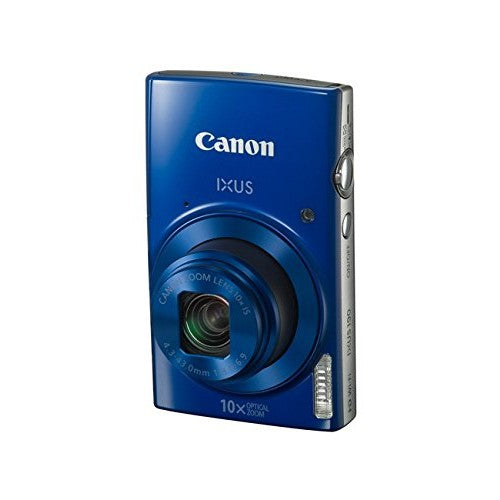 Canon IXUS 190 Ultra Slim Digital Camera - Blue