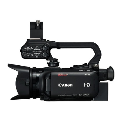 Canon XA11 Compact Full HD Camcorder - Black