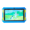 Modio M4 7inches Android Educational Kids Tablet 1GB RAM 16GB ROM With Free Gifts - Yellow