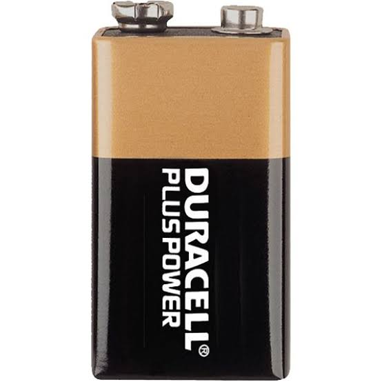 Duracell Duracell PLUS POWER 9V
