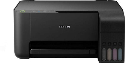 Epson EcoTank L3110 All-in-One Ink Tank Printer - Black