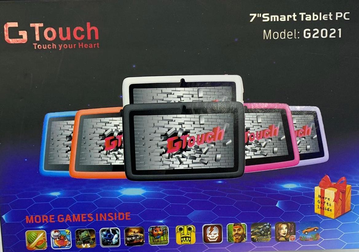 GTouch 7