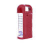 Geepas GE5510 24SMDs 3D LED Rechargeable Emergency Lantern - Red
