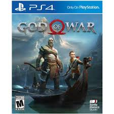 God of War God of War - PlayStation 4