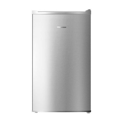 Hisense 120Ltrs Reversible Door Bar Fridge - Grey