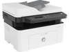 HP Laser MFP 137 fnw Printer - White