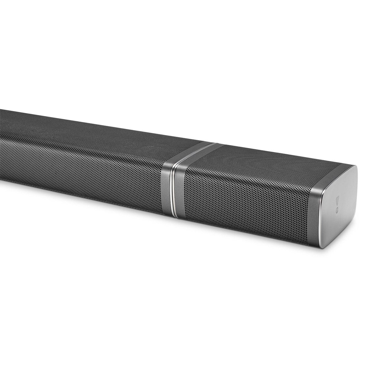JBL 5.1CH 4K Ultra HD Soundbar With MultiBeam™ Sound Technology & True Wireless Speakers - Black