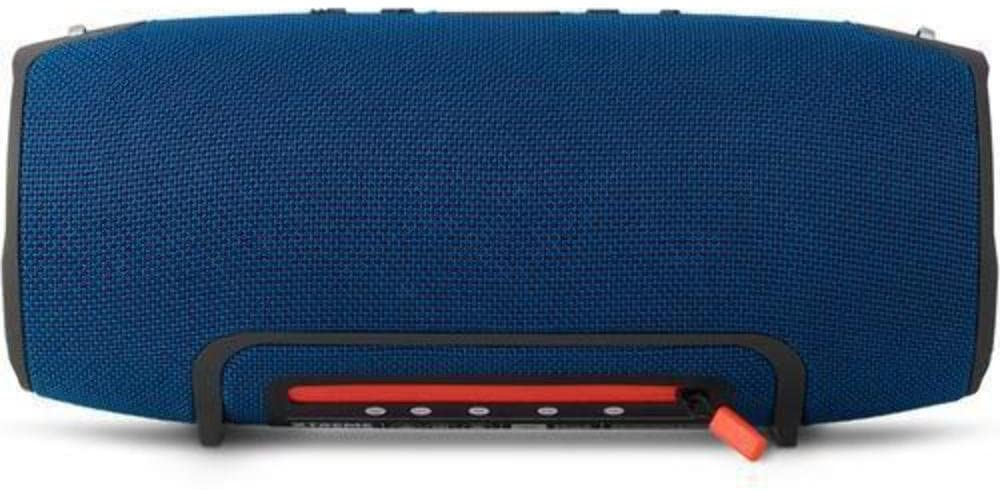 JBL Xtreme Bluetooth Wireless Portable Speaker - Blue