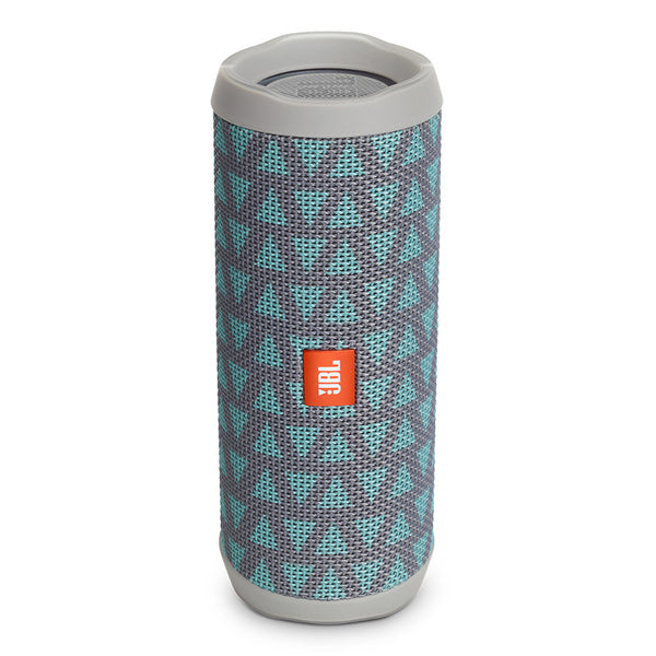 JBL Flip 4 Portable 3000mAh Bluetooth Waterproof Speaker - Multicolor