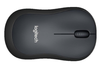 Logitech M220 2.4GHz Compact Wireless Mouse  - Black