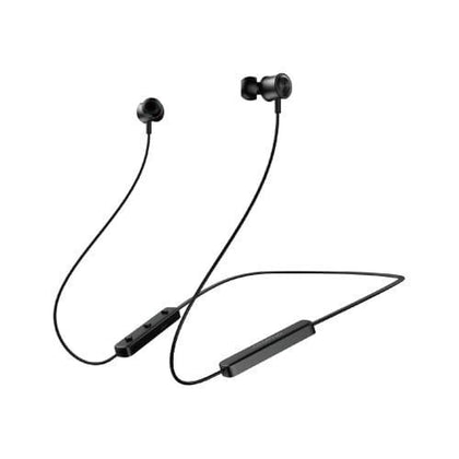 Oraimo OEB-E55D Simple Retailers Feather  Wireless Headset - Black