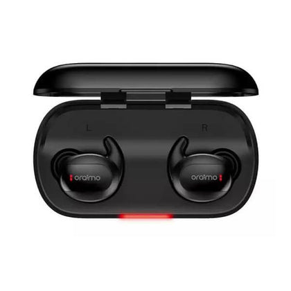 Oraimo AirBuds True Wireless Stereo Earbuds (OEB-E99D) - Black