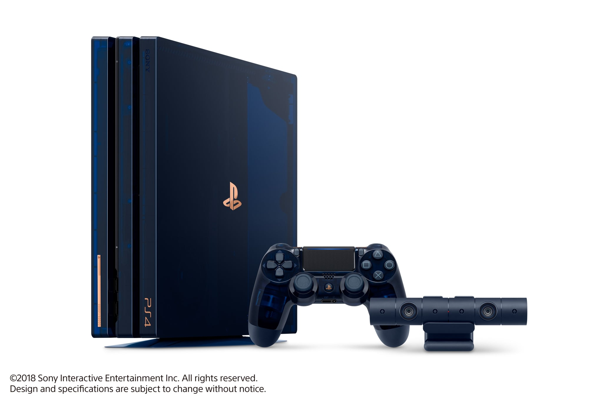 Sony PlayStation 4 Pro 1TB 4K Gaming Console - Black