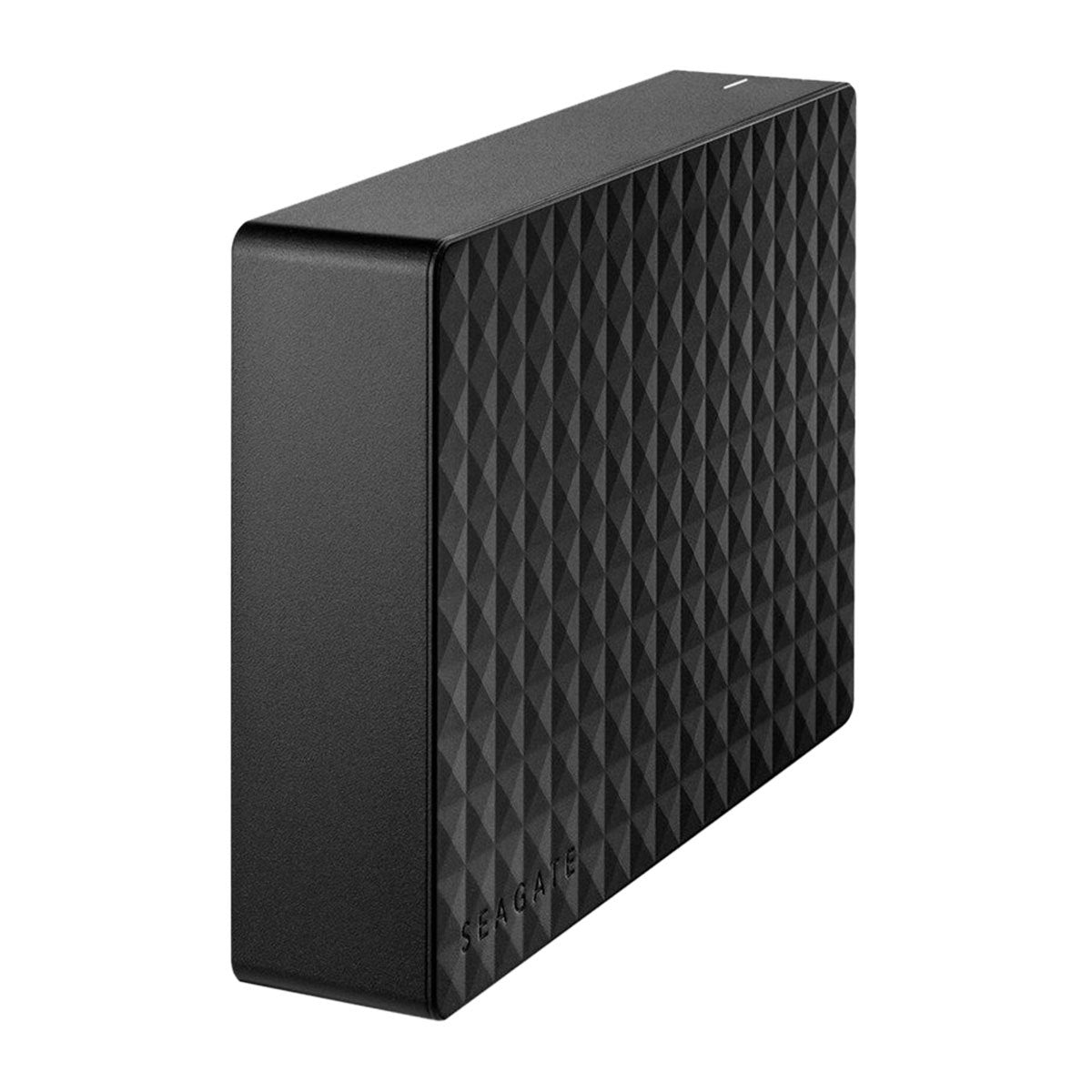 Seagate 8TB Expansion USB 3.0 Portable 2.5 Inch External Hard Drive for PC and MAC