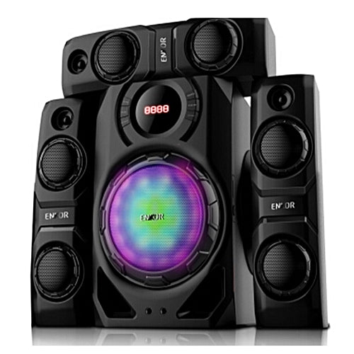 Sayona SHT-1178BT 3.1 Channel Subwoofer System - Black