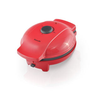 Saachi NL-3M-1557-RD 3 In 1 Snack Maker - Red