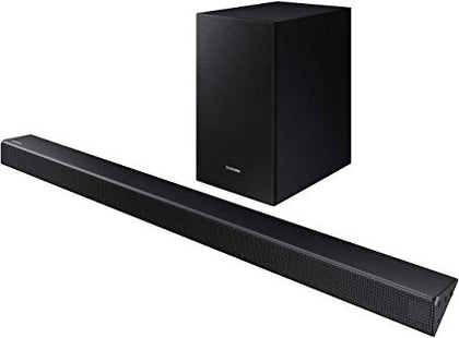 Samsung Series 5 HW-R550 Soundbar - Black