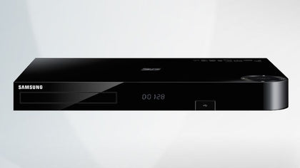 Samsung BD-H8900N Smart 4K UHD 3D Blu-ray Player With 1TB Freeview HD Recorder - Black