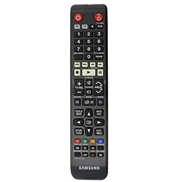 Samsung BD-H8500M 3D Blu-ray disc player With TV tuner 500GB HDD Upscaling - Ethernet Wi-Fi - Black