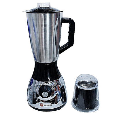 Sayona SJ-Y808 Stainless Steel Multifunctional Blender - 2Ltrs