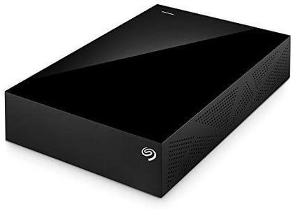 8TB Seagate Expansion USB 3.0 Portable 2.5 Inch External Hard Drive - Black
