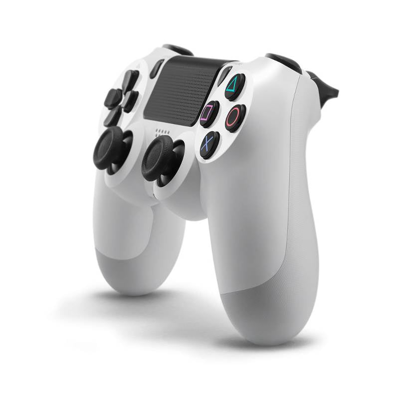 Sony PS4 Dual Shock 4 Wireless Controller - White