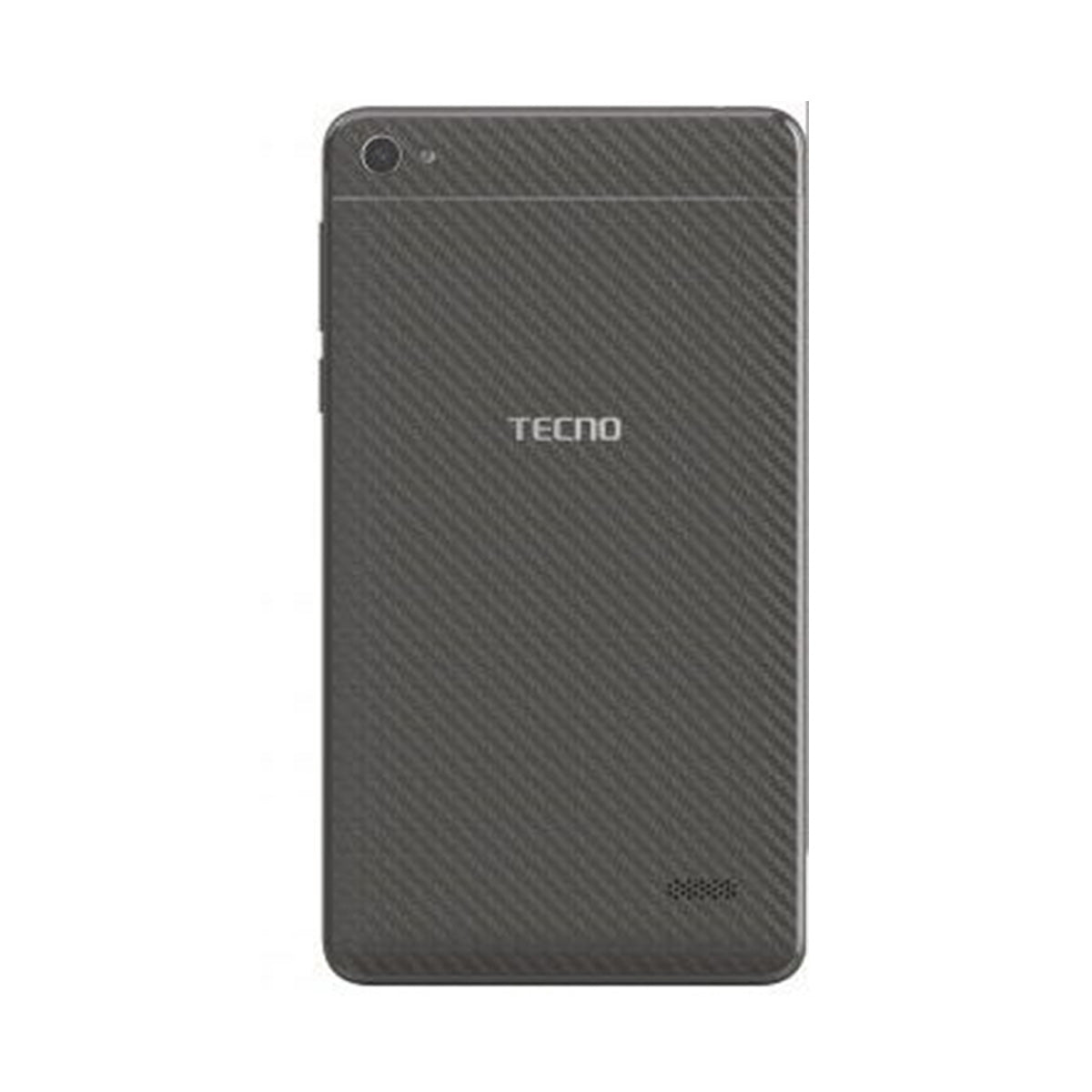 Tecno T701 8GB + 1GB RAM Dual Micro SIM Tablet - Shark Grey