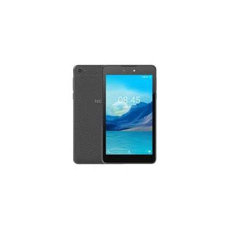 Tecno T702A 16GB, 1GB RAM Li-on 3000 mAh Tablet - Black