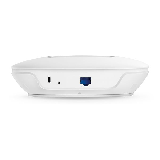 TP-Link EAP110 Wireless-N300 Ceiling Mount Access Point - White