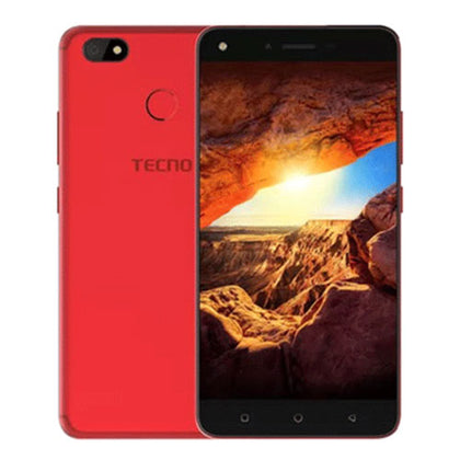 Tecno Spark Plus K9 Display 6.0
