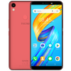 Tecno Spark 2 (KA70) 2GB RAM+16GB 13MP Camera, 3500mAh Battery Smartphone - Metallic Red