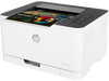 HP Color Laser 150a Printer - White