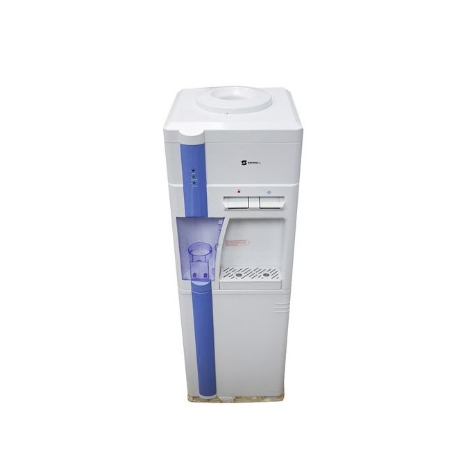 Sayona SWD-2284 Hot & Cold Water Dispenser - White