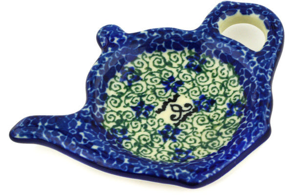 Tea Bag Holder, Variety