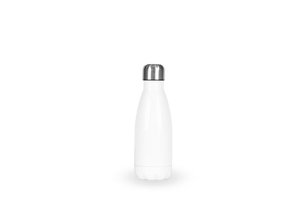 Mini Stainless Steel Bottle (350ml) - Personalised Island