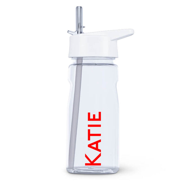 Urban Edition Mini Bottle - Personalised Island