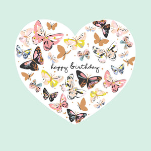 Alma's Butterfly Heart