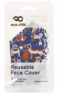 Face Cover - Dogs