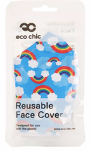 Load image into Gallery viewer, Face Cover - Rainbow