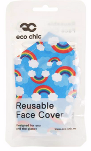Face Cover - Rainbow