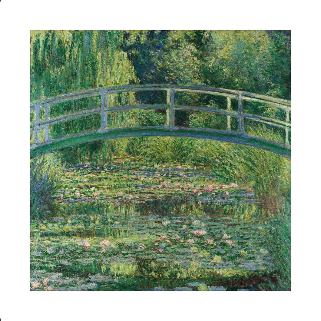 Monet / The Water-Lily Pond