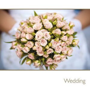 Wedding / bouquet