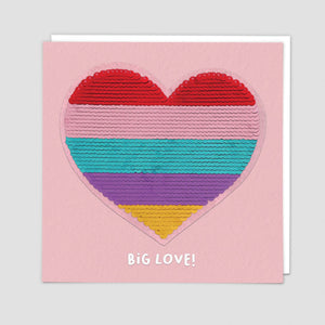 Big Love - Heart