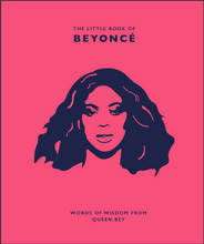 Load image into Gallery viewer, The Little Book of Beyoncé