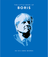Load image into Gallery viewer, The Little Book of Boris