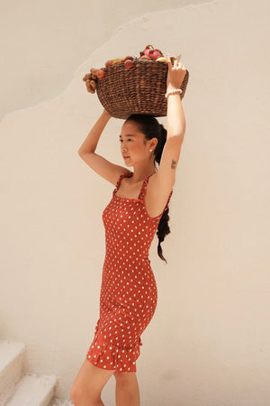 Cherry Thursday Dress