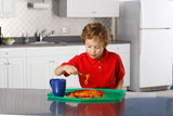 Luv That Tray® Craft Tray w/Raised Sides 4-Pack