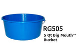 Multi Purpose Buckets
