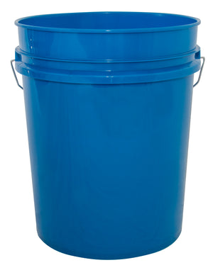 Heavy Duty Buckets & Lids 10 Pack