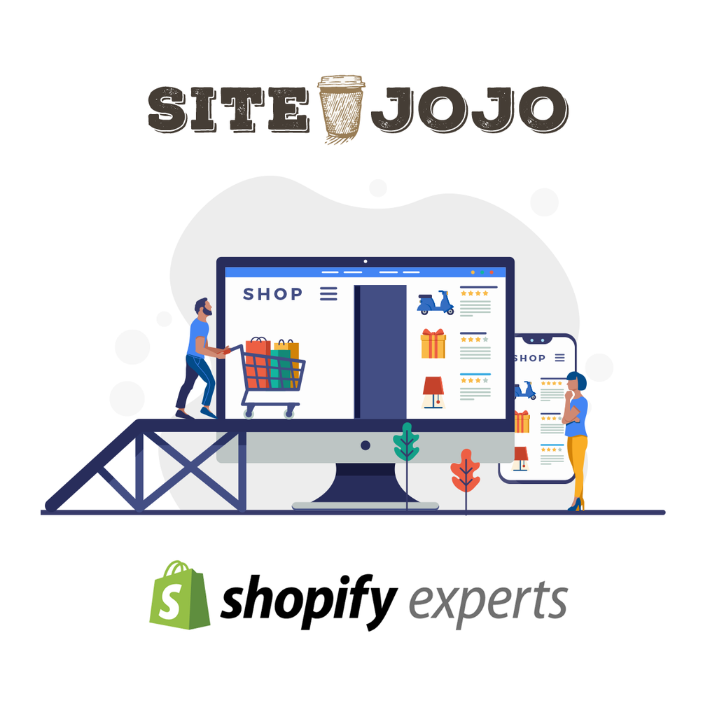 Shopify Store Design & Setup Package